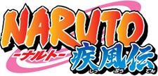 Naruto dans Manga logonaruto